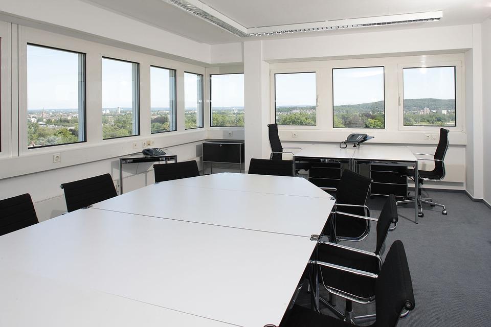 Hyr kontorslokal på ett smart vis