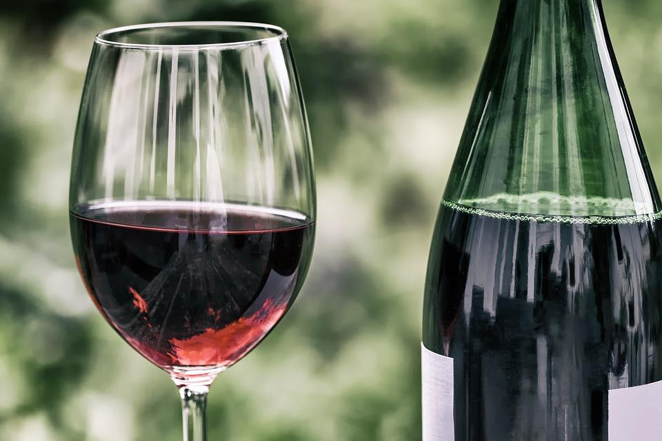 WineAndBarrels har alla ens favorit-vinprodukter